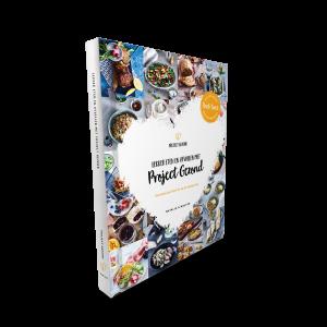 Project Gezond Boek 1 - Omslag